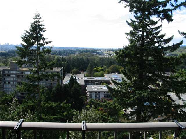 "Main Photo: 1604 9541 ERICKSON Drive in Burnaby: Sullivan Heights Condo for sale in ""ERICKSON TOWER"" (Burnaby North)  : MLS®# V850302"