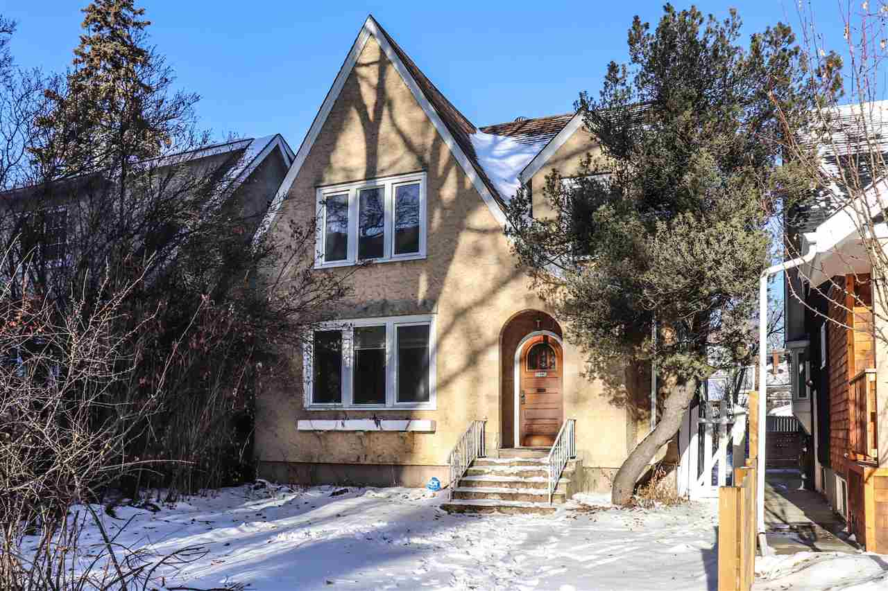 FEATURED LISTING: 11022 83 Avenue Edmonton