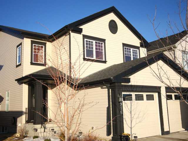 Main Photo: 916 COPPERFIELD Boulevard SE in CALGARY: Copperfield Residential Detached Single Family for sale (Calgary)  : MLS®# C3416208