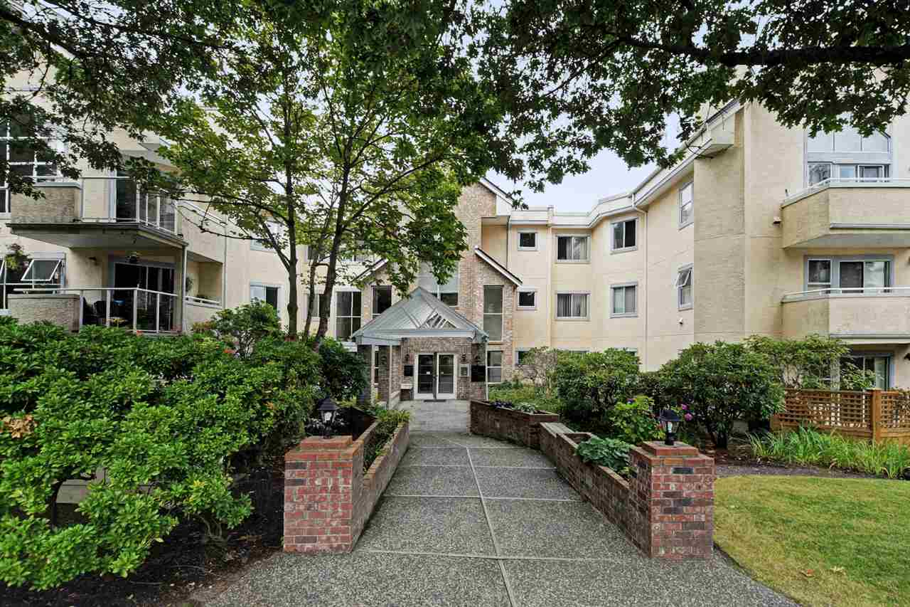 FEATURED LISTING: 108 5565 BARKER Avenue Burnaby