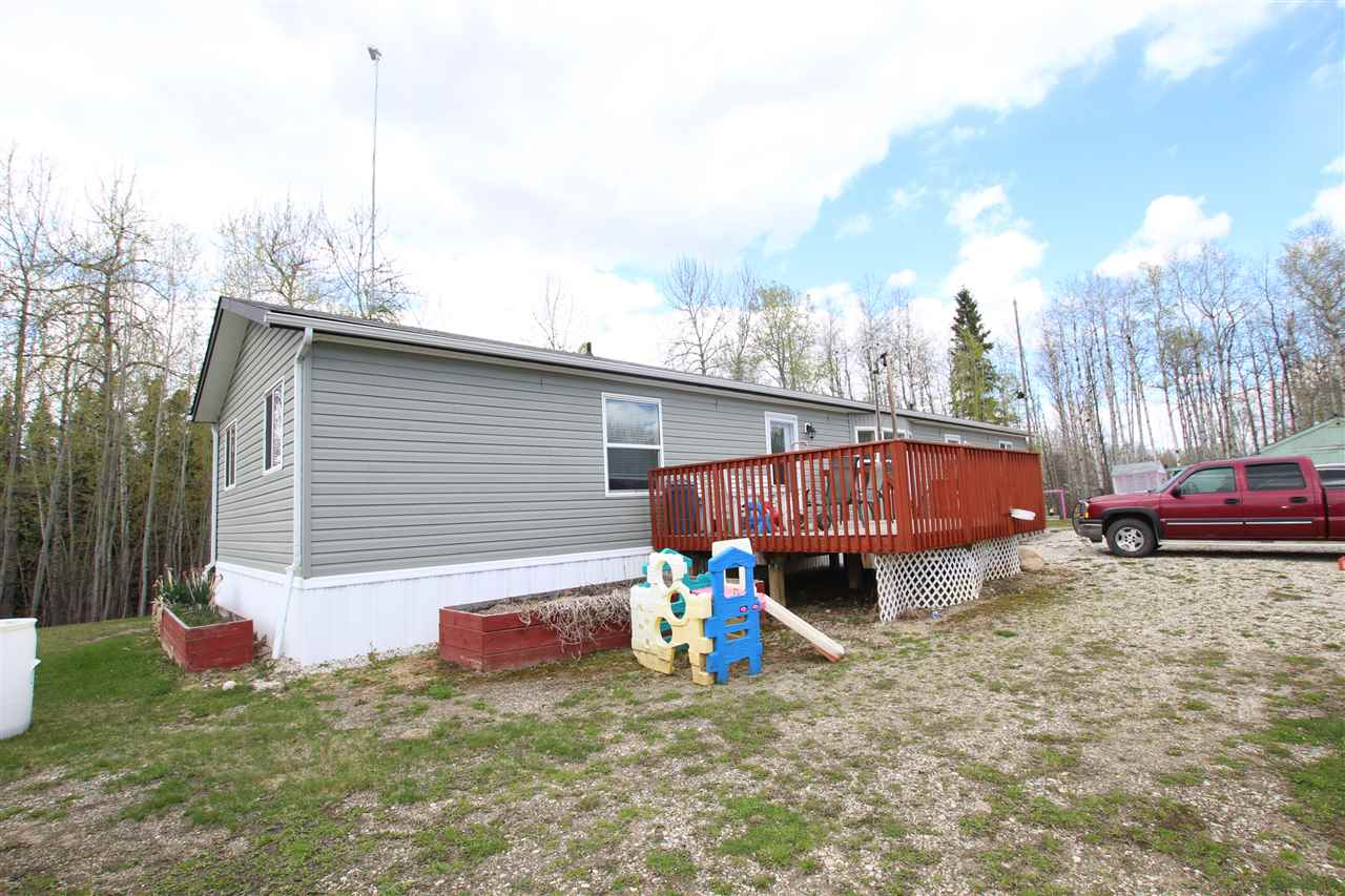 FEATURED LISTING: 13 - 54227 Range Road 41 Rural Lac Ste. Anne County
