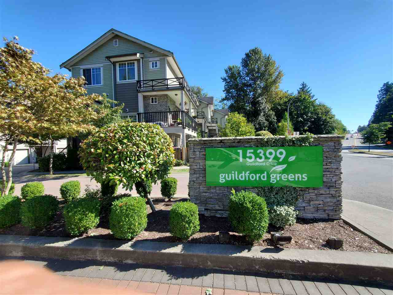 FEATURED LISTING: 53 - 15399 GUILDFORD Drive Surrey