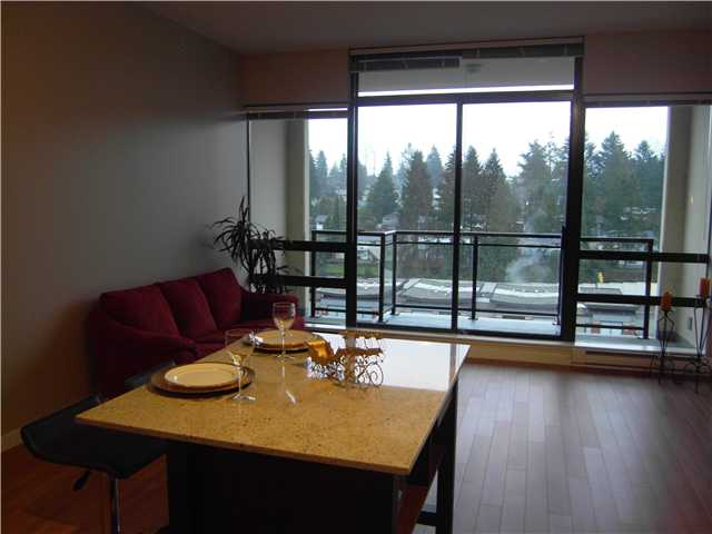 Main Photo: 706 121 BREW Street in Port Moody: Port Moody Centre Condo for sale : MLS®# V860831