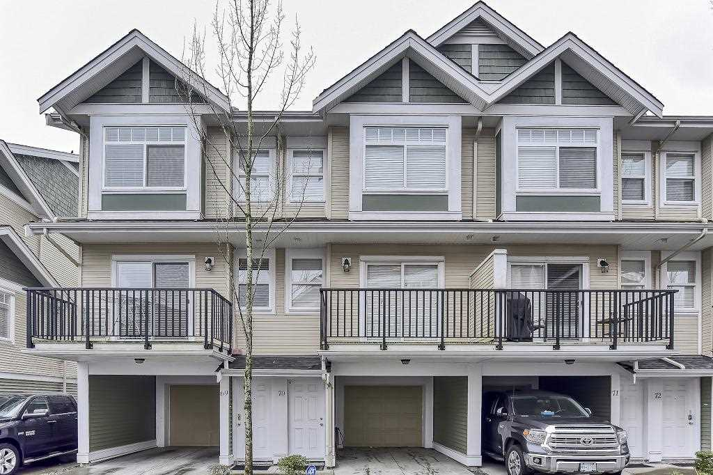 FEATURED LISTING: 70 8676 158 Street Surrey