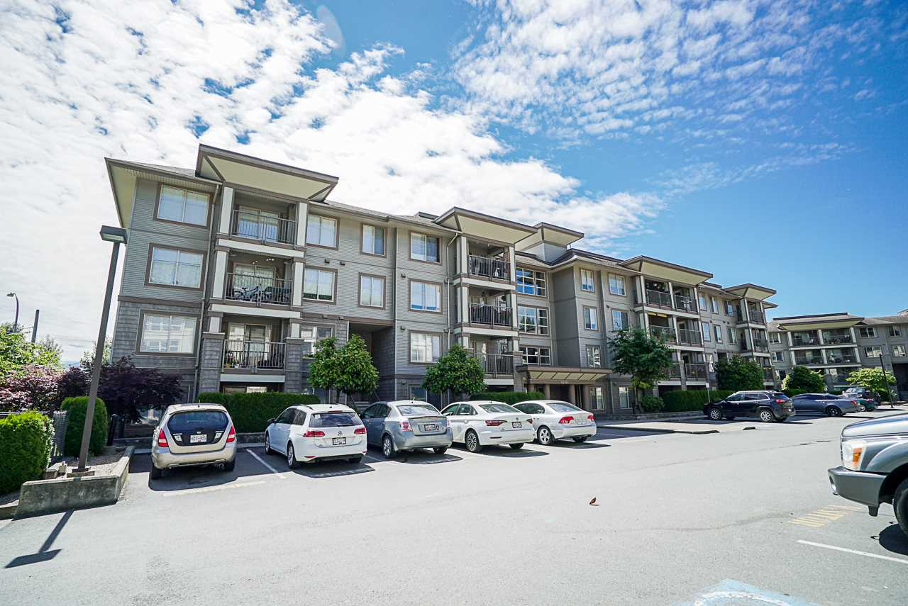 FEATURED LISTING: 107 - 45561 YALE Road Chilliwack