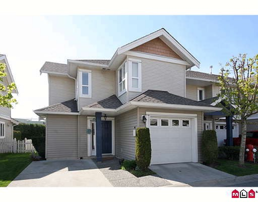 FEATURED LISTING: 3 - 6513 200TH Street Langley