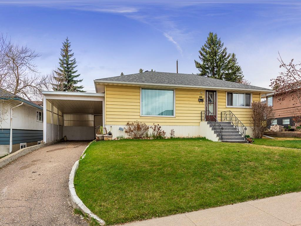 FEATURED LISTING: 5019 1 Street Northwest Calgary
