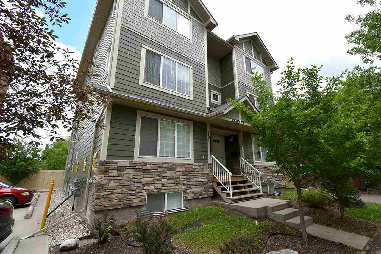 FEATURED LISTING: 102 - 8609 111 Street Edmonton