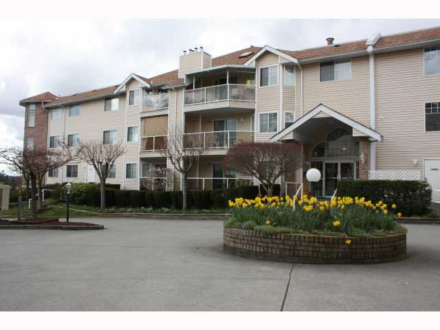 "Main Photo: 314 22611 116TH Avenue in Maple Ridge: East Central Condo for sale in ""ROSEWOOD COURT"" : MLS®# V817563"