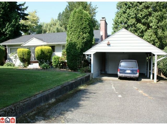 FEATURED LISTING: 2283 LOBBAN Road Abbotsford
