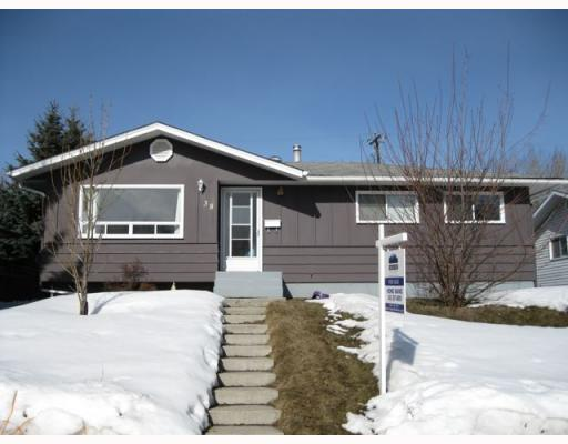 FEATURED LISTING: 38 HOGARTH Crescent Southwest CALGARY