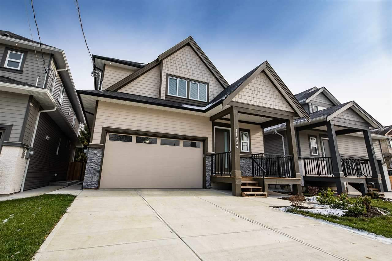 FEATURED LISTING: 11934 BLAKELY Road Pitt Meadows