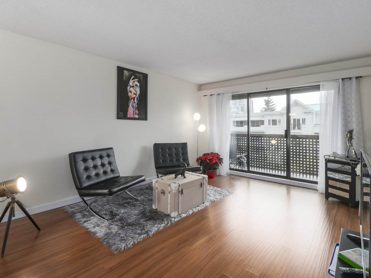 FEATURED LISTING: 409 - 365 GINGER Drive New Westminster