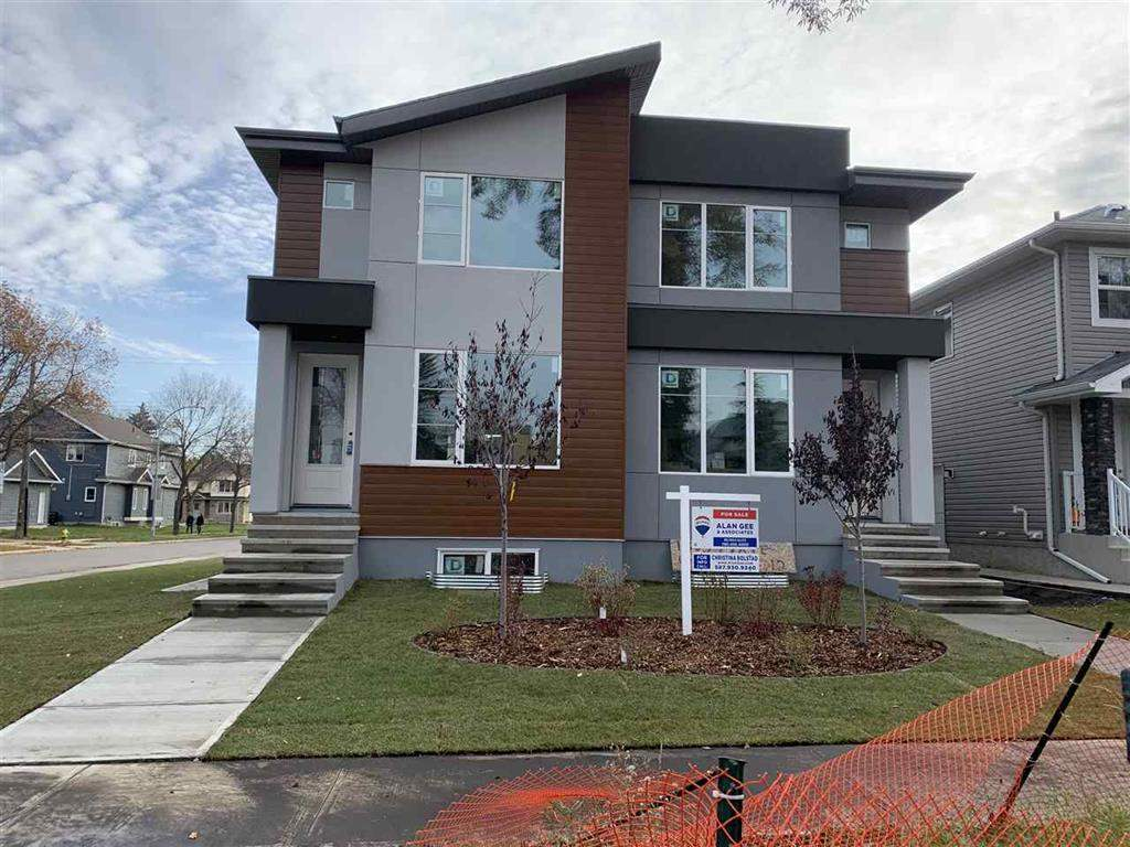 FEATURED LISTING: 11303 79 Avenue Edmonton