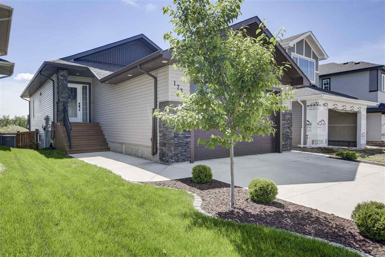 FEATURED LISTING: 173 WESTBROOK Wynd Fort Saskatchewan