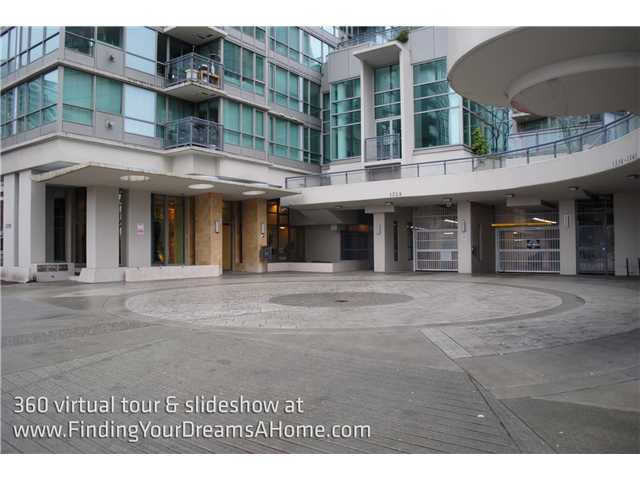 FEATURED LISTING: 601 - 1328 PENDER Street West Vancouver