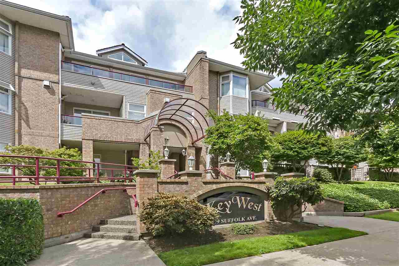 FEATURED LISTING: 109 1999 Suffolk Avenue Port Coquitlam