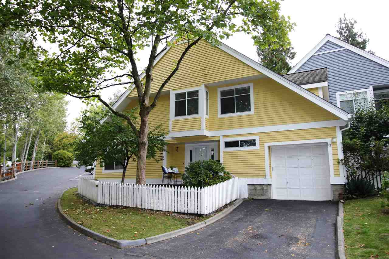 FEATURED LISTING: 47 4847 219 Street Langley
