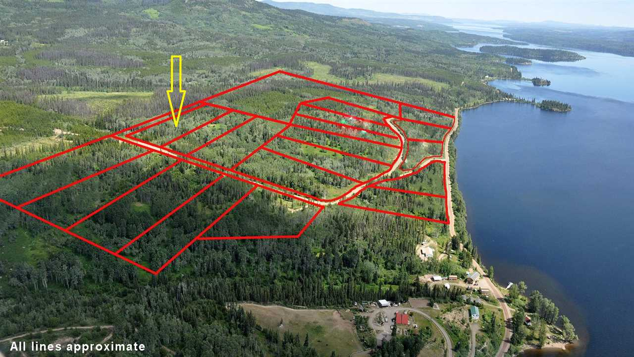 FEATURED LISTING: LOT - 8 BRYANSTON Drive Burns Lake