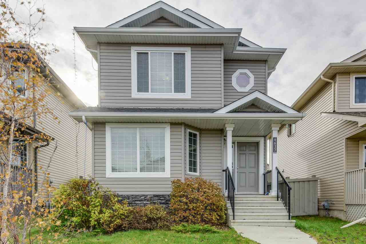 FEATURED LISTING: 6637 CARDINAL Road Edmonton