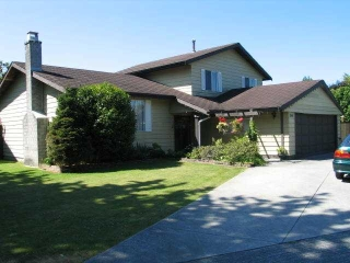 Main Photo: 3540 SPRINGFIELD Drive in Richmond: Steveston North House for sale : MLS® # V843707