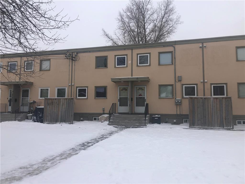 FEATURED LISTING: 646 Herbert Avenue Winnipeg
