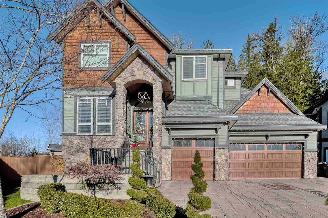 FEATURED LISTING: 5938 162A Street Surrey