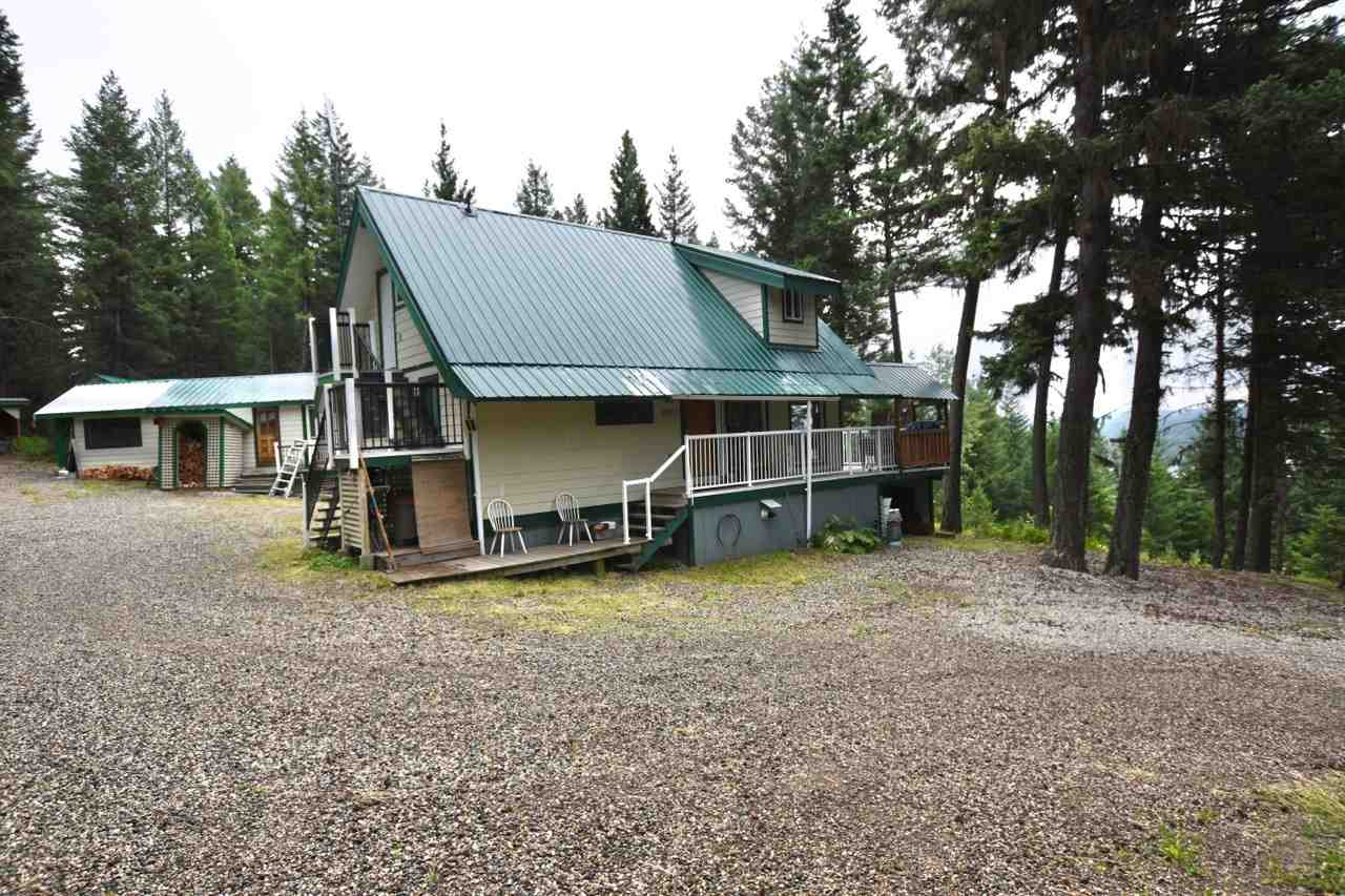 FEATURED LISTING: 2677 ROSE Drive Williams Lake