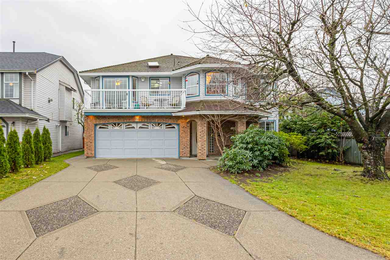 FEATURED LISTING: 19034 DOERKSEN Drive Pitt Meadows