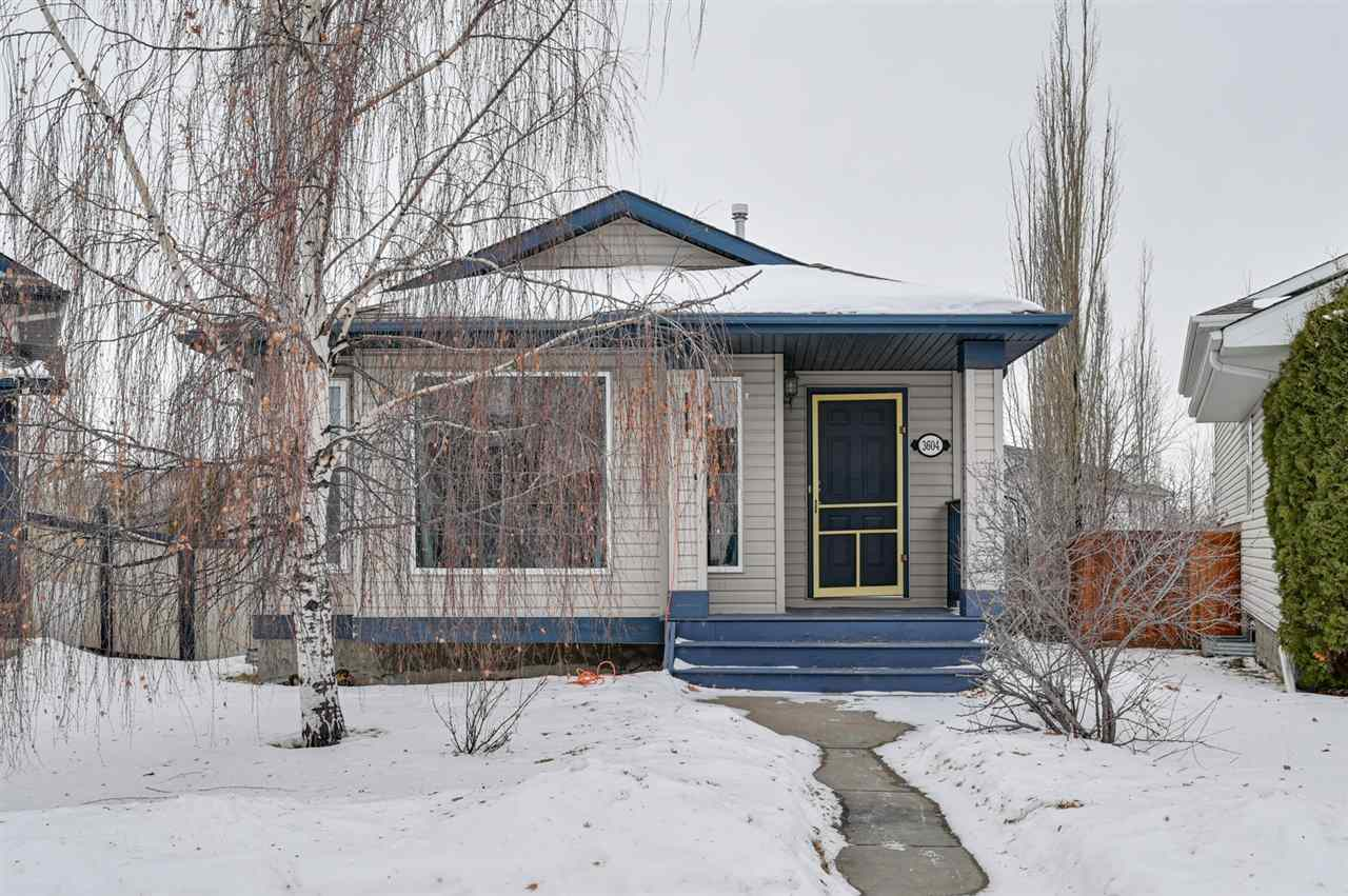 FEATURED LISTING: 3604 22 Street Edmonton