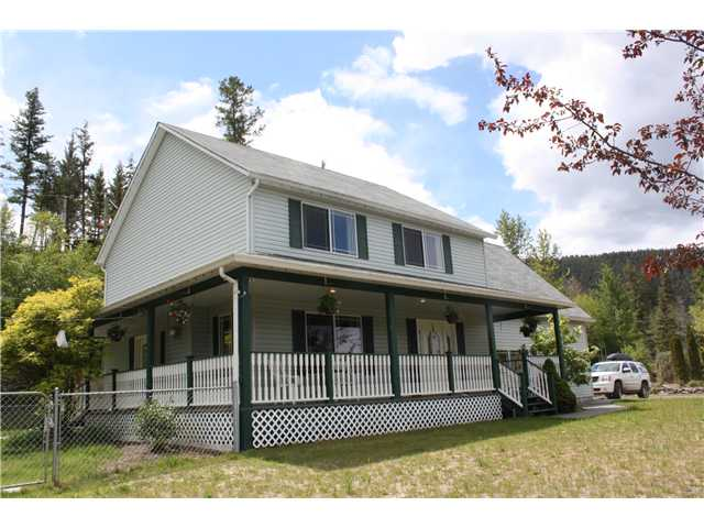 FEATURED LISTING: 2129 KINGLET Road Williams Lake