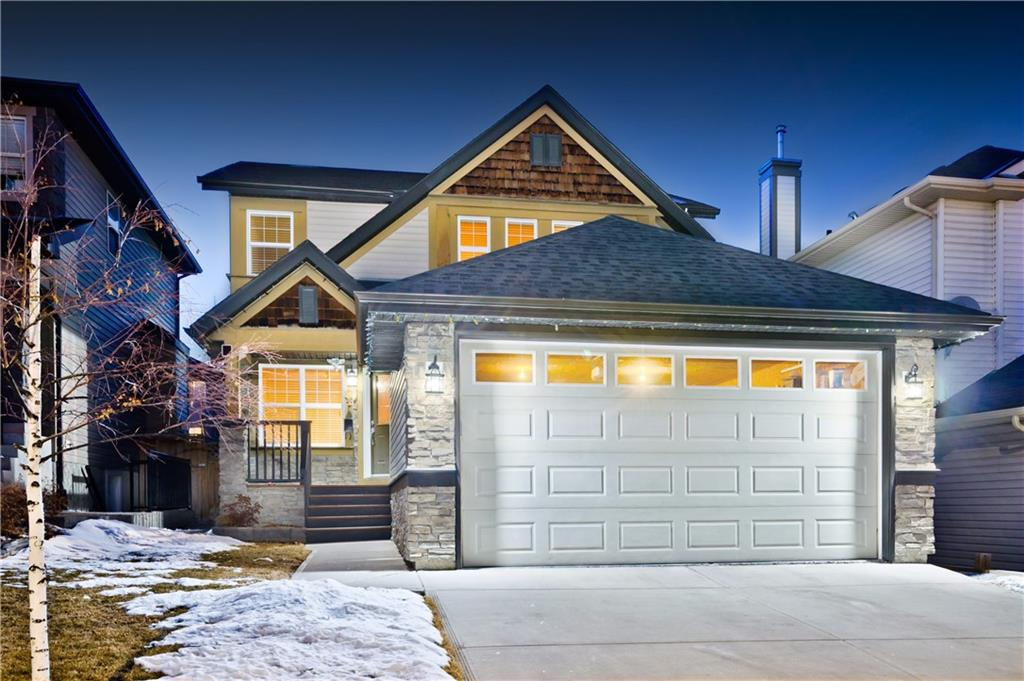 FEATURED LISTING: 130 KINCORA Manor Northwest Calgary