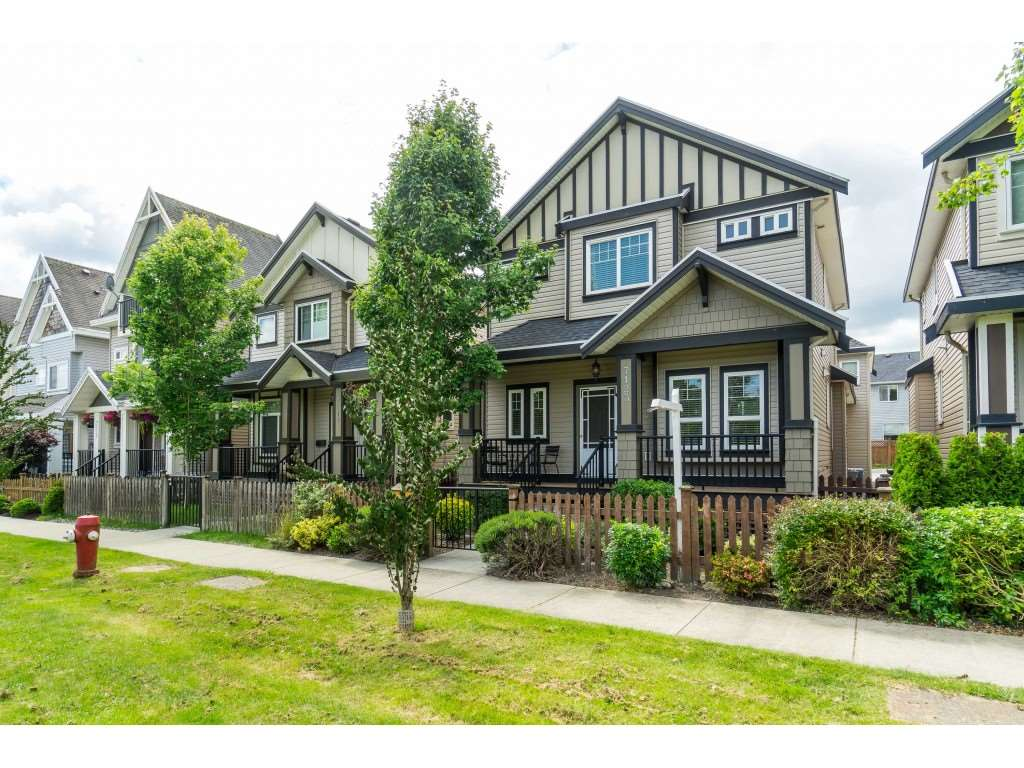 FEATURED LISTING: 7123 196 Street Surrey