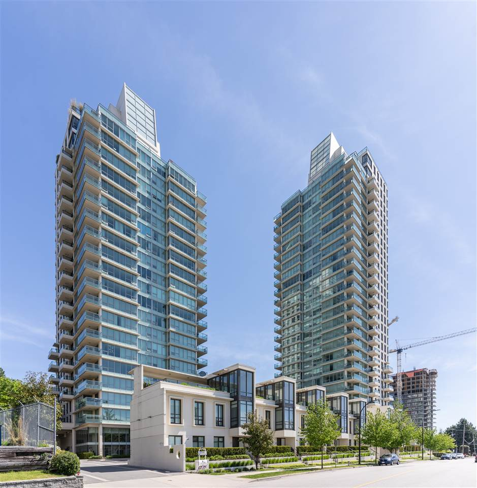 FEATURED LISTING: 307 - 2200 DOUGLAS Road Burnaby