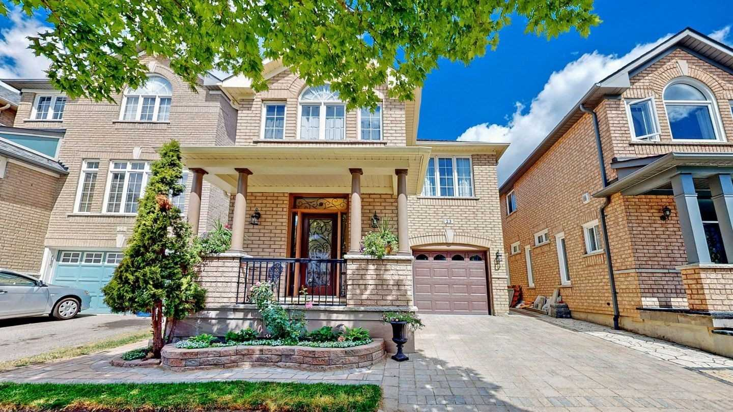 FEATURED LISTING: 23 Russell Hill Road Markham