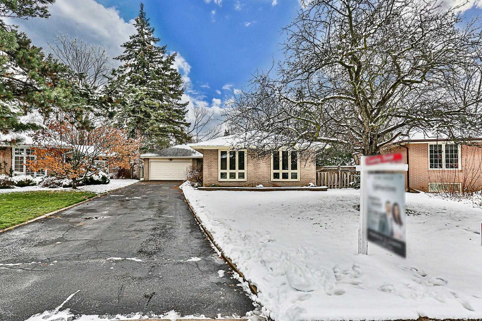 FEATURED LISTING: 29 Groveland Crescent Toronto