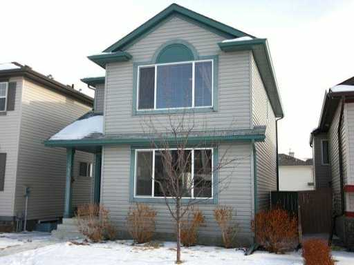 Main Photo: 237 EVERRIDGE Way SW in CALGARY: Evergreen Residential Detached Single Family for sale (Calgary)  : MLS®# C3410595