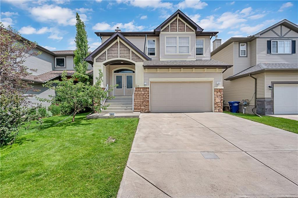 FEATURED LISTING: 213 CANALS Circle Southwest Airdrie