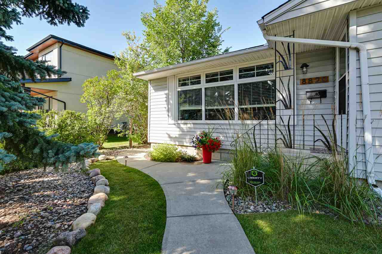 FEATURED LISTING: 8820 142 Street Edmonton