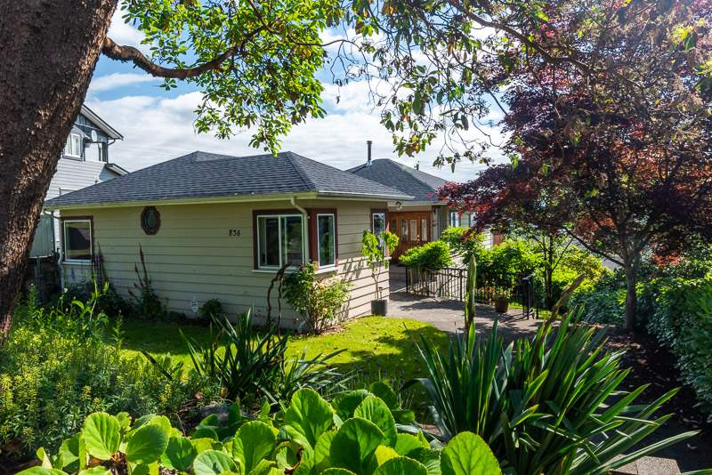 FEATURED LISTING: 836 CHERRY Street New Westminster