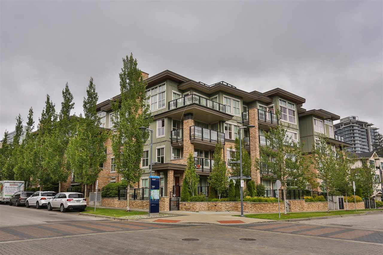 FEATURED LISTING: 303 - 3478 WESBROOK Mall Vancouver