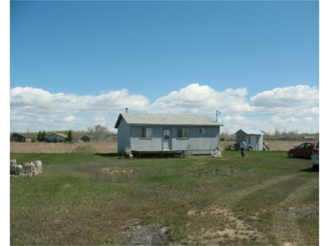 Main Photo:  in STLAURENT: Manitoba Other Residential for sale : MLS® # 1008871
