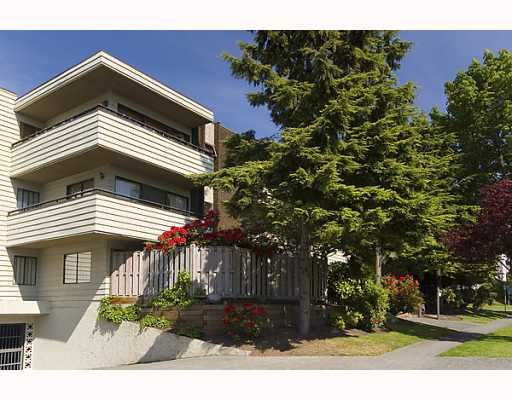 "Main Photo: 304 8707 HUDSON Street in Vancouver: Marpole Condo for sale in ""LANDMARK HUDSON"" (Vancouver West)  : MLS®# V768550"
