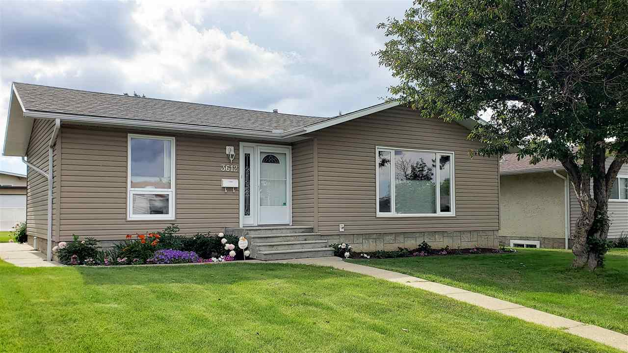 FEATURED LISTING: 3612 108 Street Edmonton