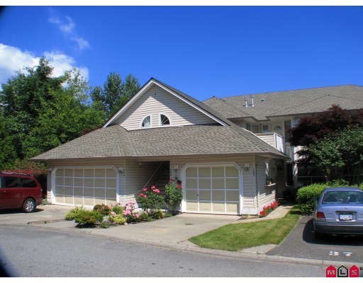 "Main Photo: 203 16071 82ND Avenue in Surrey: Fleetwood Tynehead Townhouse for sale in ""Springfield Green"" : MLS®# F1005660"