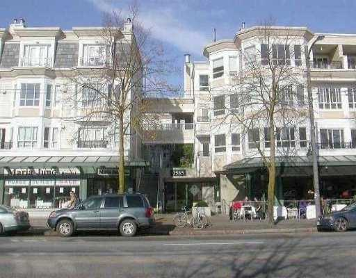 FEATURED LISTING: 249 - 2565 BROADWAY Street West Vancouver