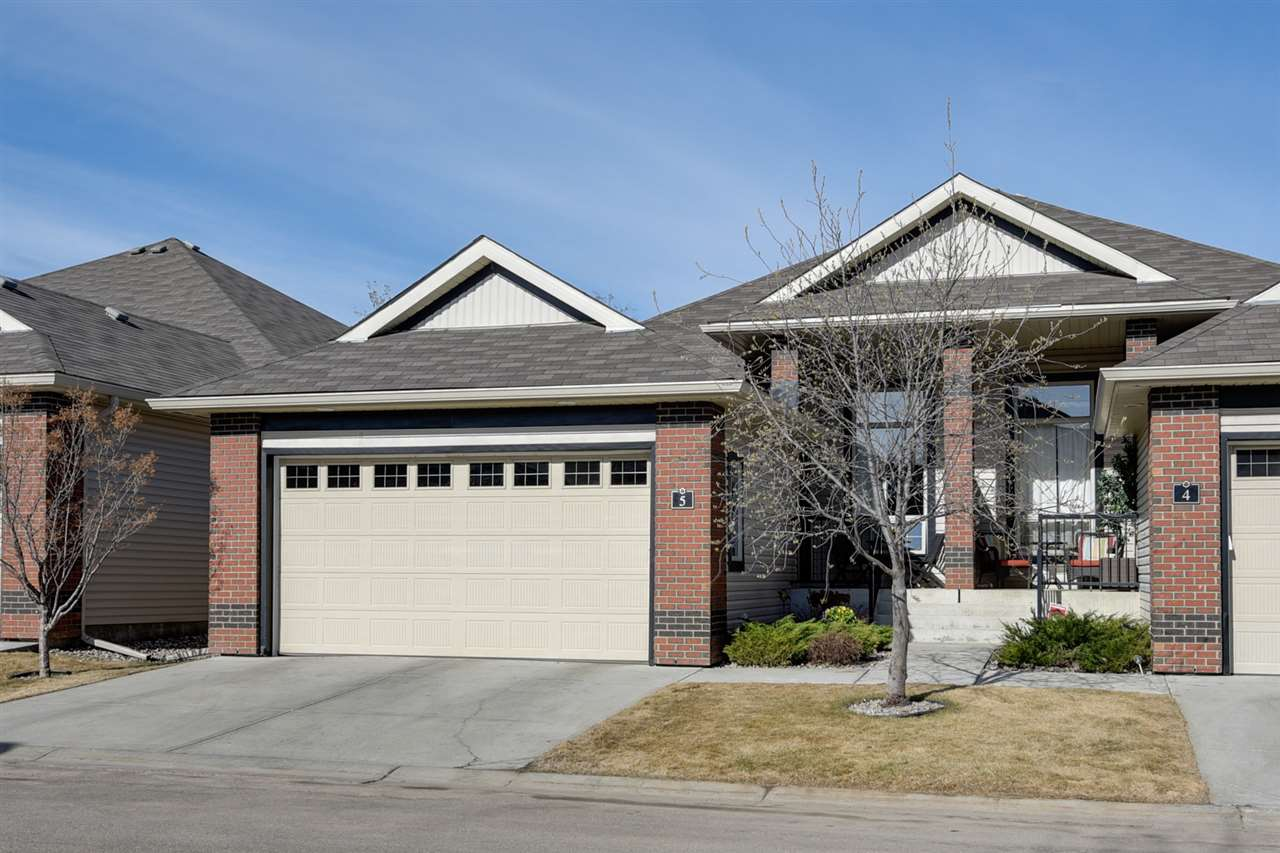 FEATURED LISTING: #5 841 156 Street Edmonton