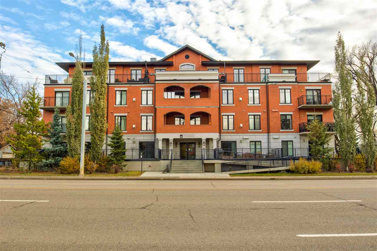 FEATURED LISTING: 403 - 7907 109 Street Edmonton