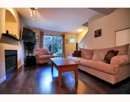 "Main Photo: 9 2375 W BROADWAY BB in Vancouver: Kitsilano Townhouse for sale in ""TALIESEN"" (Vancouver West)  : MLS®# V755443"