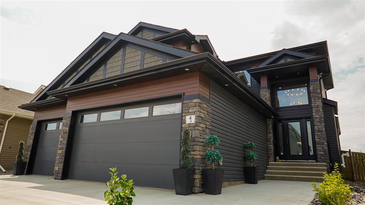FEATURED LISTING: 4 ELAINE Street St. Albert